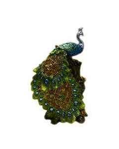 Peacock Gift Article