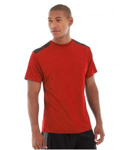 Ryker LumaTech™ Tee (Crew-neck)-XL-Red