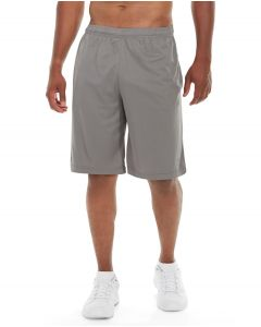Torque Power Short-36-Gray