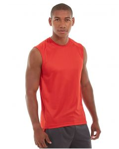 Erikssen CoolTech™ Fitness Tank-XL-Red