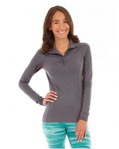 Adrienne Trek Jacket-XS-Gray