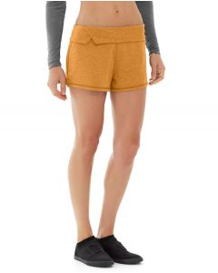Angel Light Running Short-28-Orange