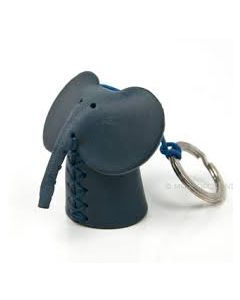 Handmade Decorative Elephant Keychain