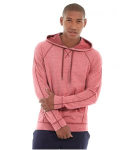 Abominable Hoodie-M-Red