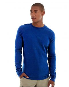 Mach Street Sweatshirt -XL-Blue