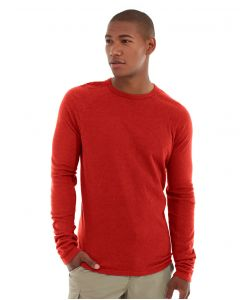 Mach Street Sweatshirt -S-Red
