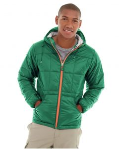Montana Wind Jacket-M-Green
