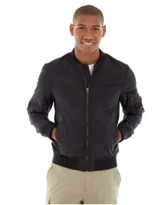 Typhon Performance Fleece-lined Jacket-M-Black