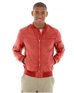 Typhon Performance Fleece-lined Jacket-S-Red