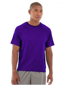 Helios EverCool™ Tee-M-Purple