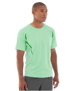 Zoltan Gym Tee-S-Green