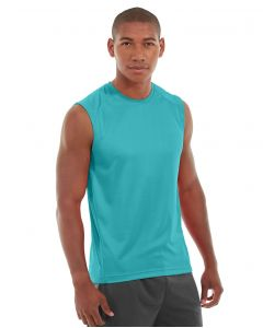 Erikssen CoolTech™ Fitness Tank-XL-Gray