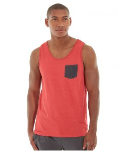Primo Endurance Tank-S-Red