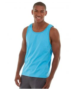 Atlas Fitness Tank-XS-Blue