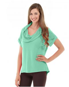Autumn Pullie-XL-Green