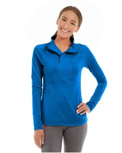 Augusta Pullover Jacket-XL-Blue