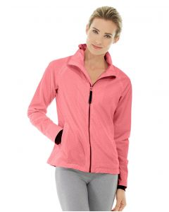 Ingrid Running Jacket-M-Red