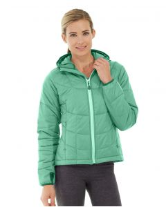 Juno Jacket-XL-Green