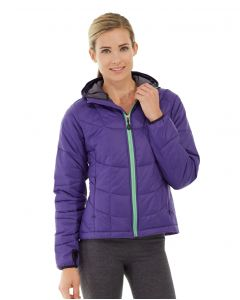 Juno Jacket-S-Purple