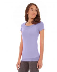 Radiant Tee-S-Purple