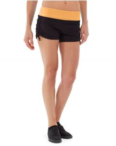 Artemis Running Short-29-Orange