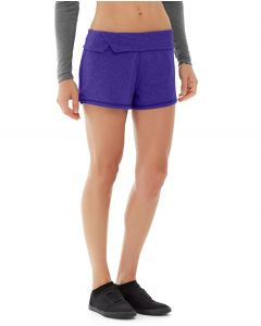 Angel Light Running Short-29-Purple