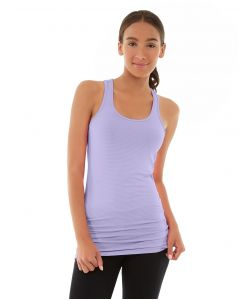 Nora Practice Tank-XL-Purple