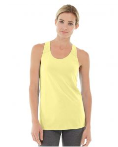 Maya Tunic-L-Yellow