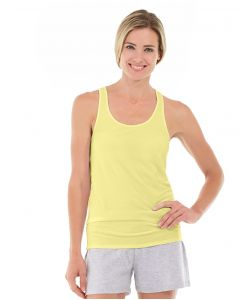 Breathe-Easy Tank-L-Yellow